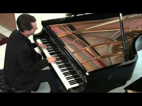 Piano in the Dark on Piano: David Osborne