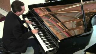 Piano in the Dark on Piano: David Osborne