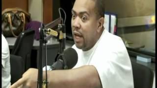 Timbaland On Drake
