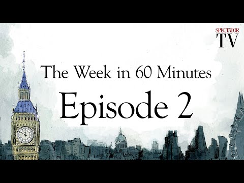 Andrew Neil on The Week in 60 Minutes #2 | SpectatorTV