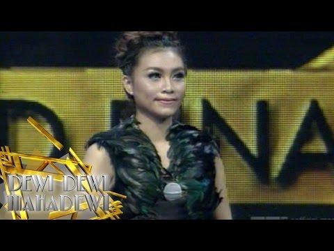 Komentar Juri Untuk Tika - Grand Final Dewi Dewi Mahadewi (12/4)