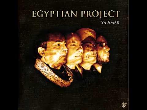 SoufiEgyptian Projectسقانى الغرام