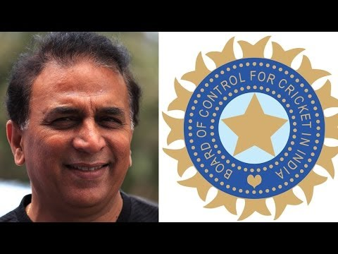 SC appoints Gavaskar as the interim chief of BCCI