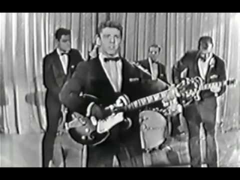 Buddy Knox - Party Doll (1957)