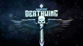 Space Hulk Deathwing Gameplay Trailer & Reaction
