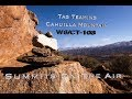 Summits On The Air Hike of Cahuilla Mountain - Dueling Ham Radio during 20m DX Contest