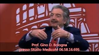 Prof. Gino D. Bologna Urologo