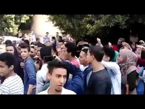 500طالب ثانوي يتعرضون للنصب من مدرسه مش مسجله في الاداره التعليميه