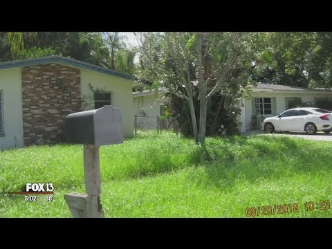 Andi and Kenny  - Homeowner Faces Foreclosure and $30,000 in Fines for Uncut Grass
