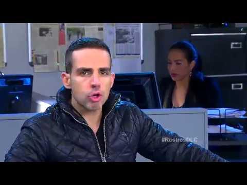 """""""Rostros del Crimen"""" - Los 10 más buscados l TELEVEN"""