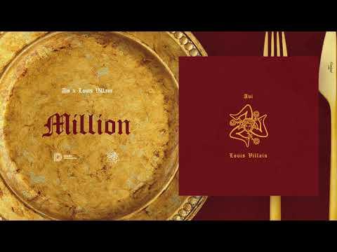 Avi x Louis Villain - Million
