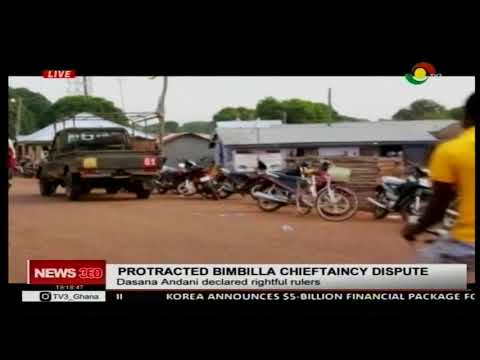 Some residents in Bimbilla welcome court ruling on chieftancy