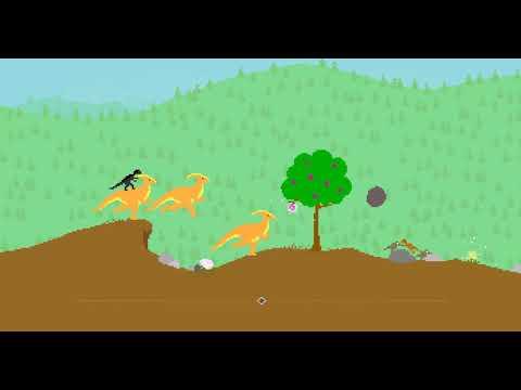 Dino Run DX - Dino Derby  
