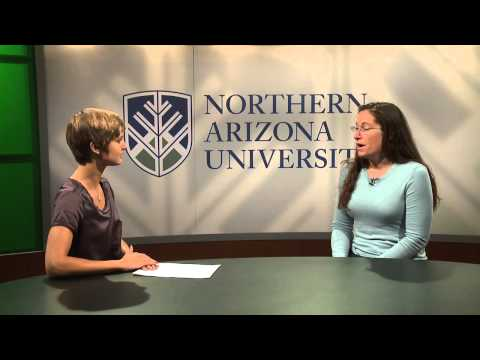 Inside NAU 704 Cheryl Miller Interview
