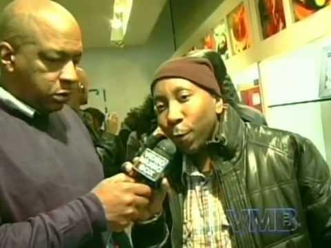 Carol's Daughter Harlem, New York on Video Music Box