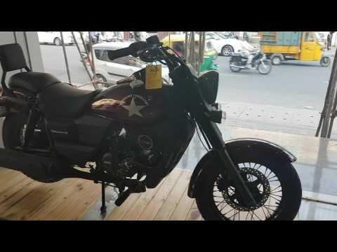 Um motorcycles delivered to bangalore square auto showroom