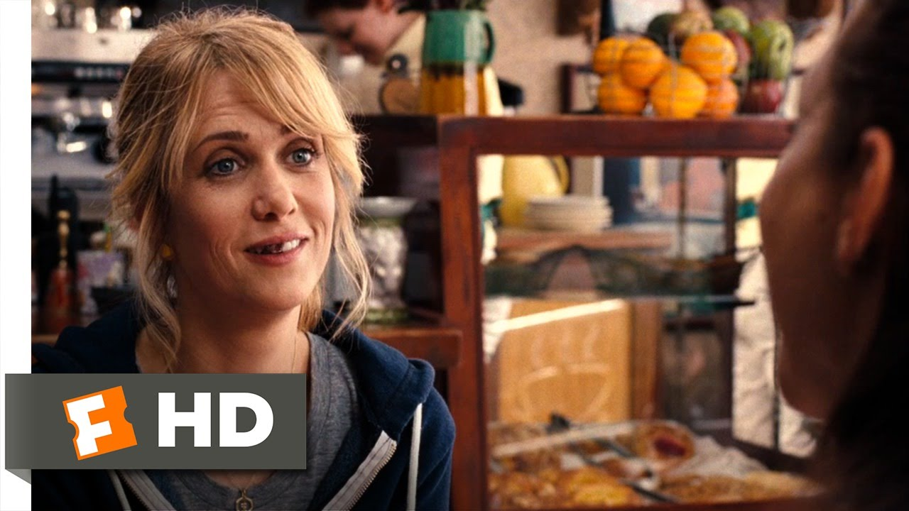 Bridesmaids 1 Movie Clip I Dont Need Dental Work 2011 Hd Youtube