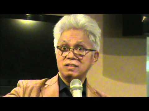 Ps Chris Manusama - FGBMFI REGIONAL WEST4