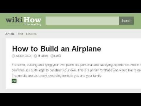 How-To Become An Airplane Broker