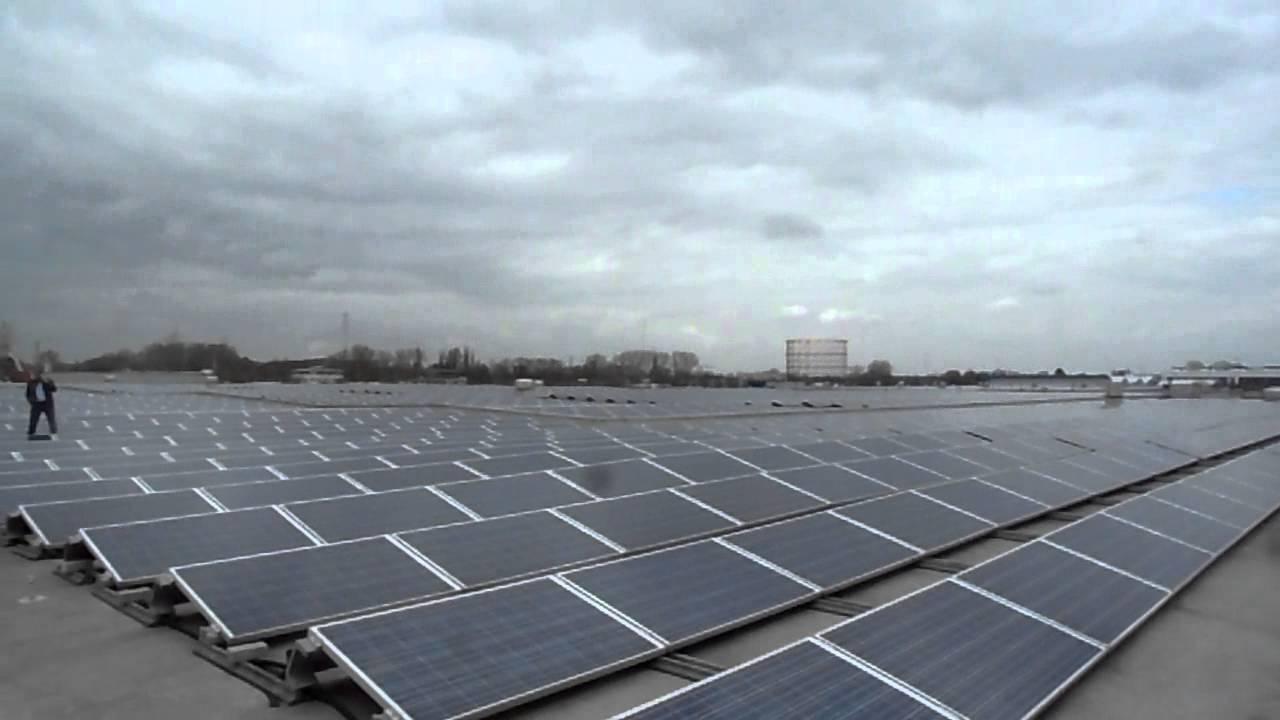 nachhaltigkeit photovoltaik ratio gro markt pv anlagen. Black Bedroom Furniture Sets. Home Design Ideas
