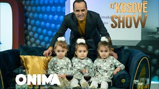 n'Kosove Show - Trinjaket 3 vjeqare - familja nga Mitrovica qe ka 5 vajza - Lumturia e tyre pa kufi