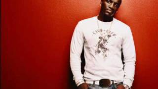 Akon Me Myself And I Hq W/lyrics