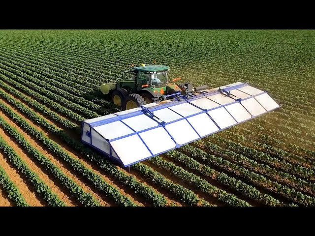 See & Spray - Future of Farming | John Deere
