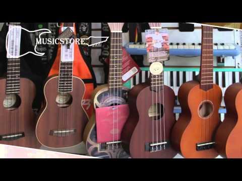Tienda Musicstore