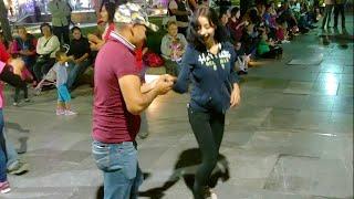 Download Mp3 A Robert Lo Que Le Pongan! Se Puso Bueno El Baile!