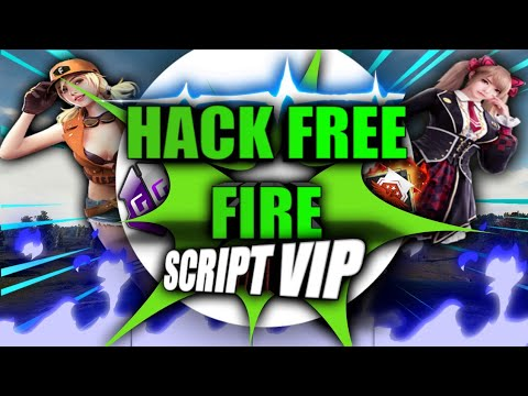 HACK FREE FIRE SCRIPT Free , AIMBOT, MODO INVISÍVEL, WALLHACK ON