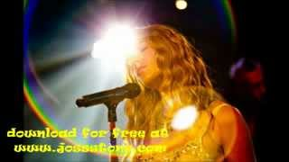 Joss Stone unreleased song Yes We Can Can