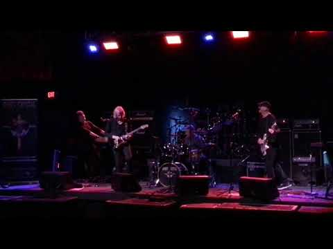 Sweet Crystal Live At The Diesel Concert Theater