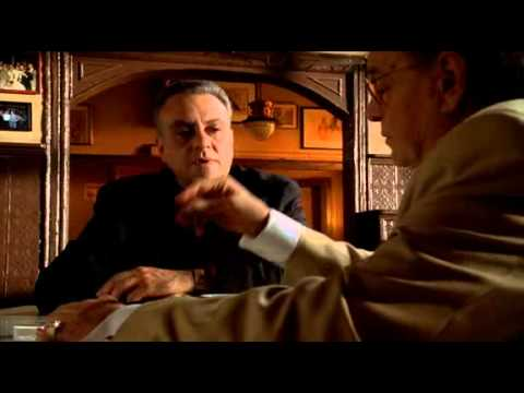 The Sopranos - Carmine Lupertazzi Orders Strike 1/2 - YouTube