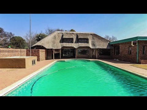 4.3 ha farm for sale in Free State | Bloemfontein | Bainsvlei | T148516