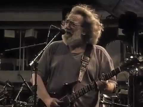Grateful Dead -West La Fadeaway - June 30, 1995 - 3 Rivers Stadium - Pittsburgh, PA