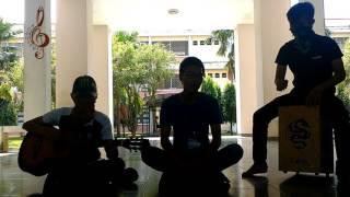 Nơi Tình Yêu Kết Thúc - Acoustic Cover By ACOUSPHYS Club