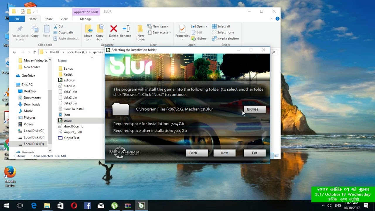 How To Download Blur Full Game Pc No Torrent Google Drive