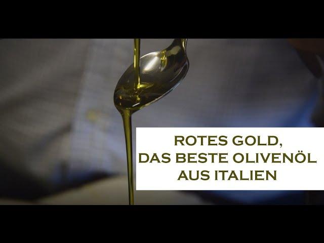 Warum unsere Olivenöle einer der besten sind?