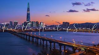 Feel the Heart of Seoul