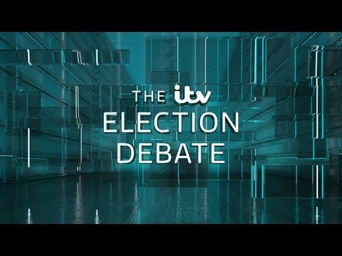 The ITV Election Debate - Followed By Robert Peston Analysis | ITV News