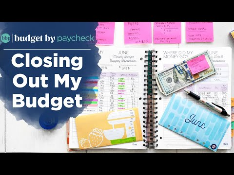 closing-out-my-june-budget-|-step-by-step-process