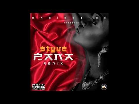 Teknomiles - Pana Remix ( STYVE ) French Version