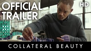 Collateral Beauty (2017) Official Trailer [HD](Collateral Beauty In Cinemas February 2017. Experience the profound connection between us all. Follow Roadshow Films online: Film news and releases to ..., 2016-09-07T23:49:04.000Z)