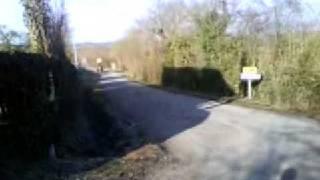 FIATAGRI  F110 à la montée  de Roiville