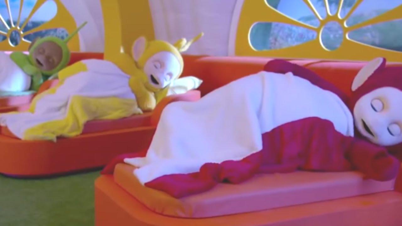 ☆ Teletubbies auf Deutsch ☆ Schläfrig tschüss ☆ NEUE vollständige Folge ☆ Cartoons für Kinder ☆