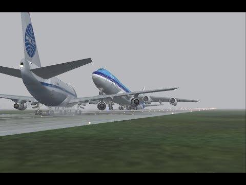 FS2004 - Air Disasters Trailer II