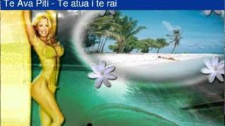 Video Te atua i te ra'i - Te Ava Piti download MP3, 3GP, MP4, WEBM, AVI, FLV Juli 2018
