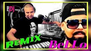Rai Remix BELLO 2019 - [Live YouTube] ReMix Styl Dj Tahar Pro