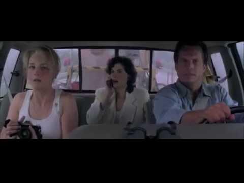 Humans Being Twister Music Video (Van Halen)