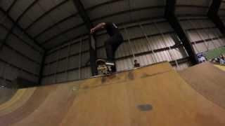tristen moss b street skatepark part 2014 lurk hard